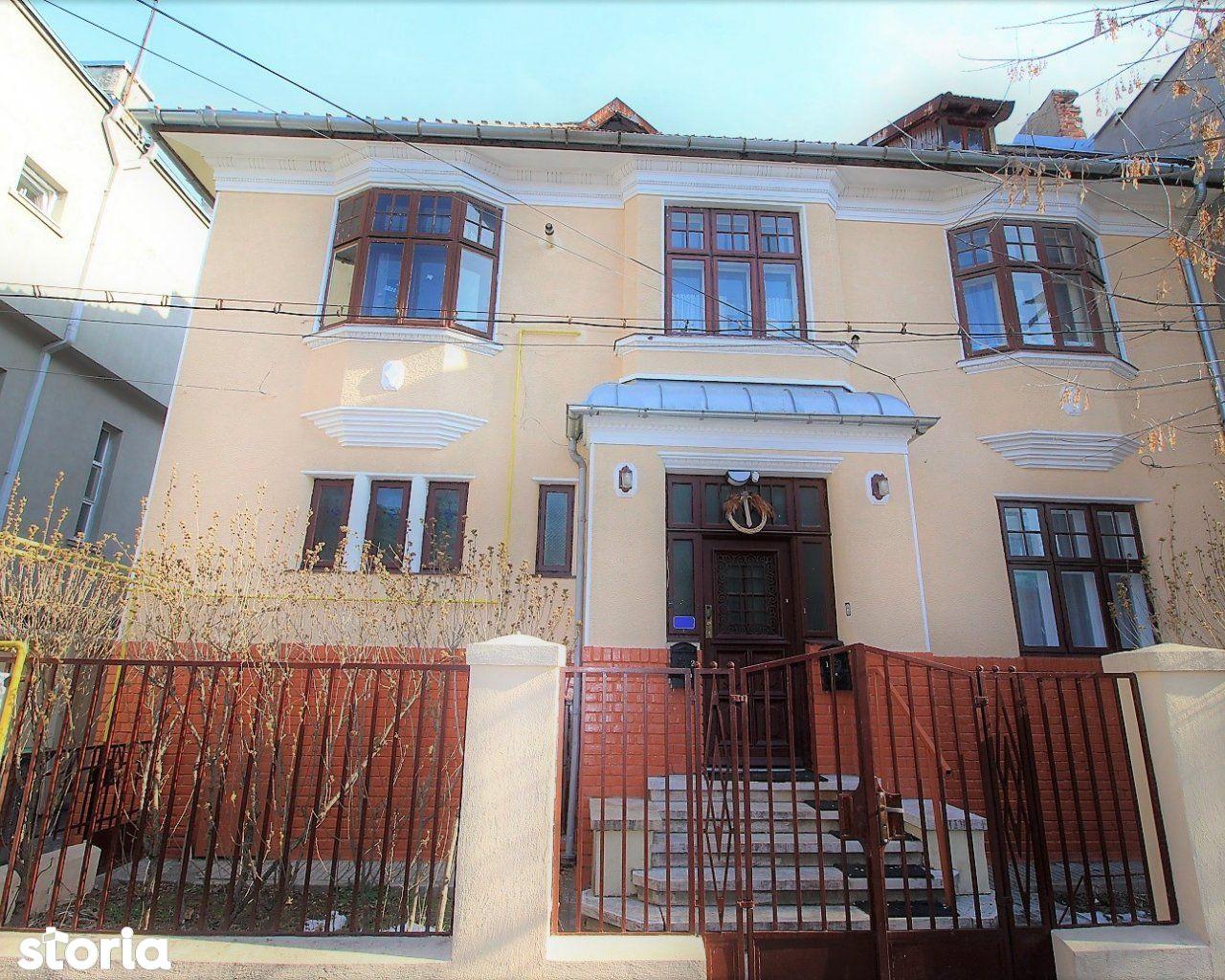 Apartament de vanzare, București (judet), Strada Greceanu Paul - Foto 16