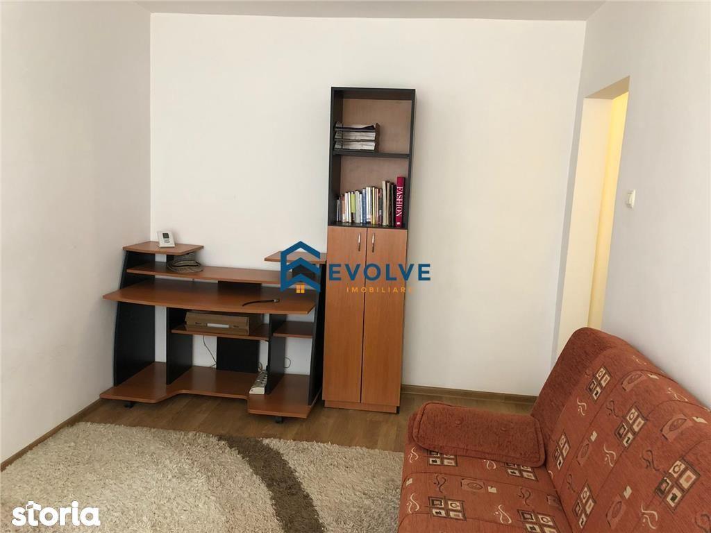 Apartament de inchiriat, Iași (judet), Strada Stejar - Foto 3