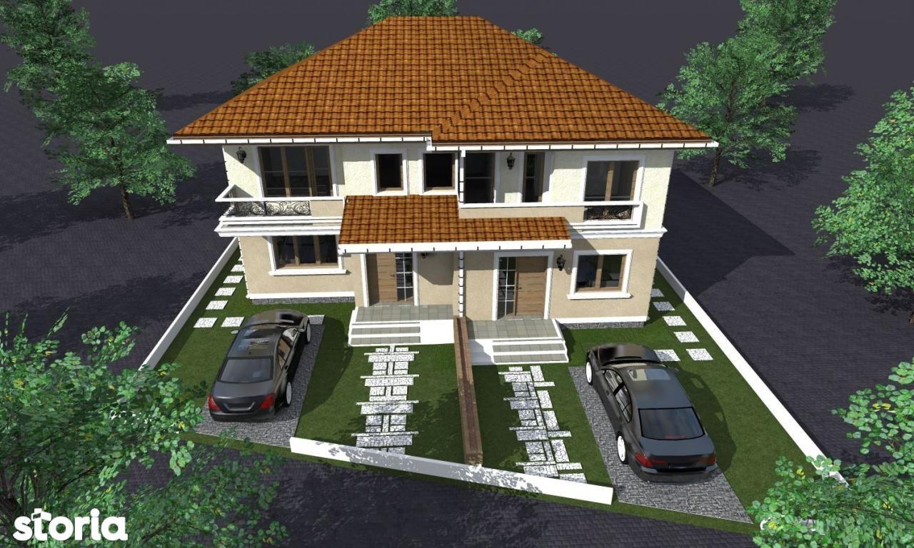Casa de vanzare, Timisoara, Timis - Foto 6