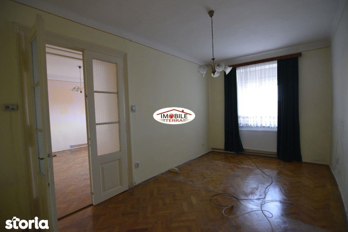 Apartament de vanzare, Sibiu (judet), Strada Frigoriferului - Foto 4