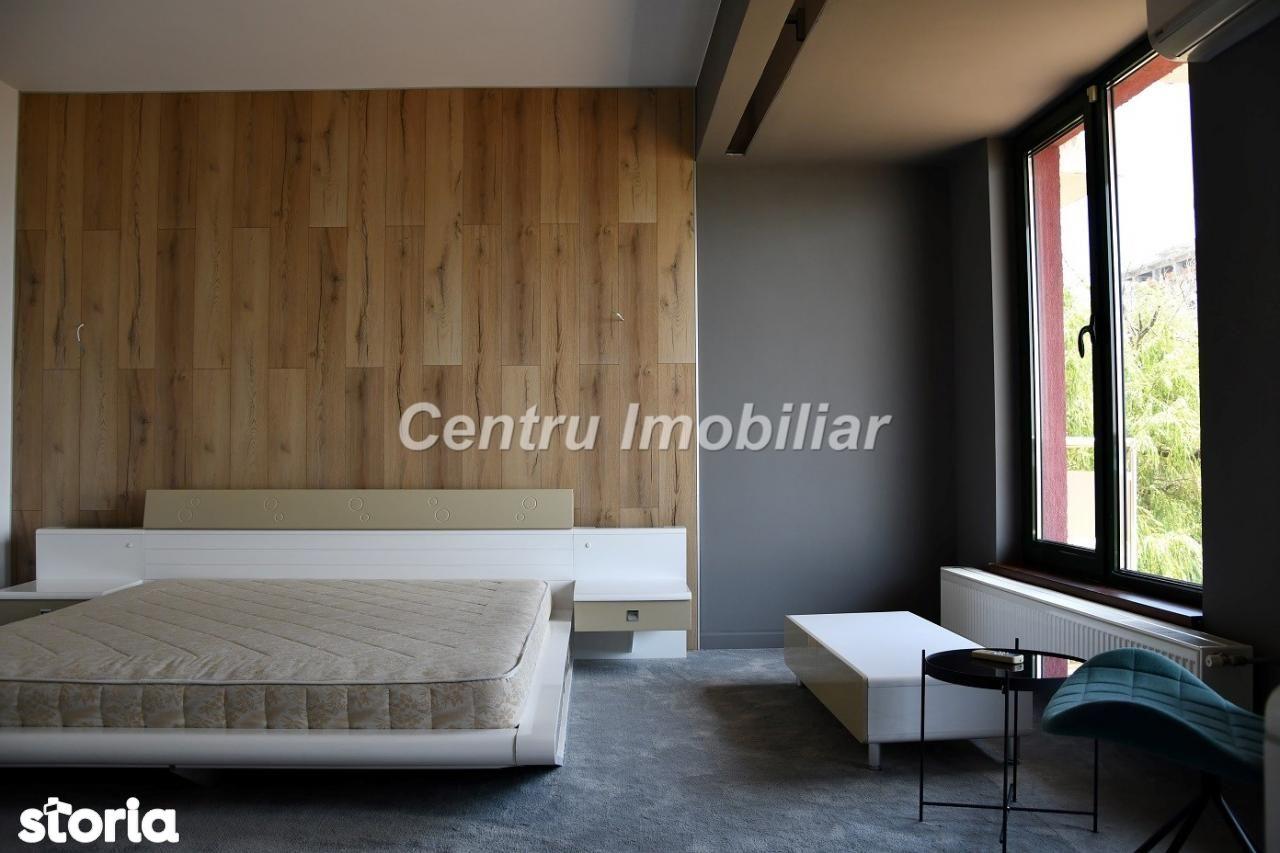 Apartament de vanzare, Constanța (judet), Mamaia - Foto 12