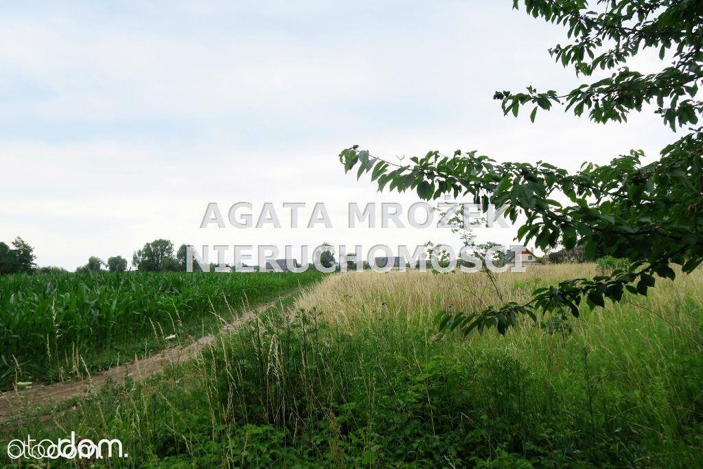 Działka na sprzedaż, Siechnice, wrocławski, dolnośląskie - Foto 2