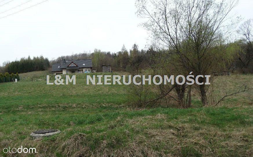 Działka na sprzedaż, Szare, żywiecki, śląskie - Foto 3