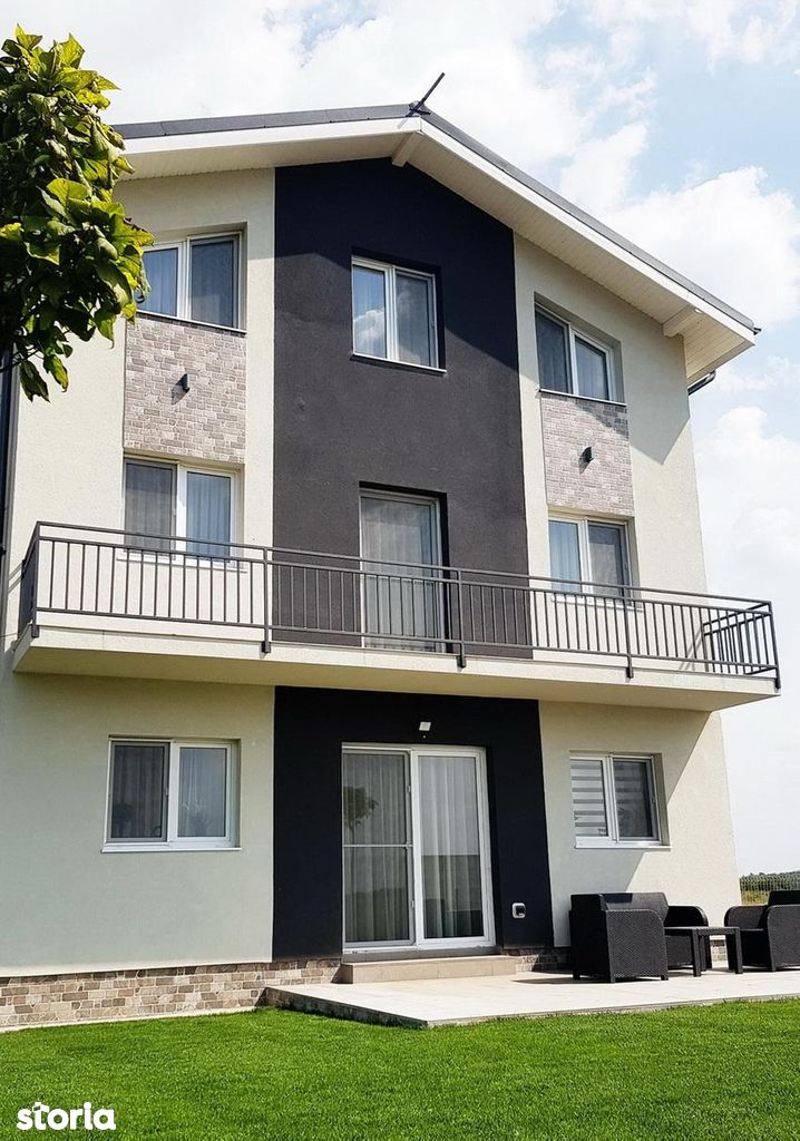 Casa de vanzare, Ilfov (judet), Strada Privighetorilor - Foto 15