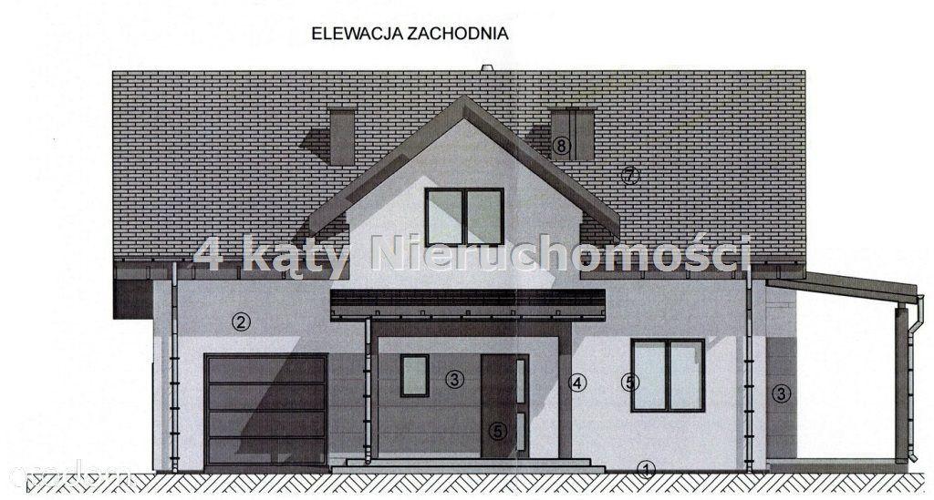 Dom na sprzedaż, Kuriany, białostocki, podlaskie - Foto 6