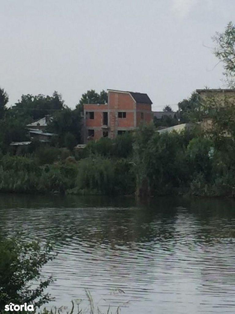 Casa de vanzare, Ilfov (judet), Ştefăneştii de Sus - Foto 1