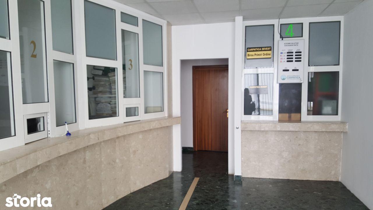 Spatiu Comercial de vanzare, Galați (judet), Strada Romană - Foto 4