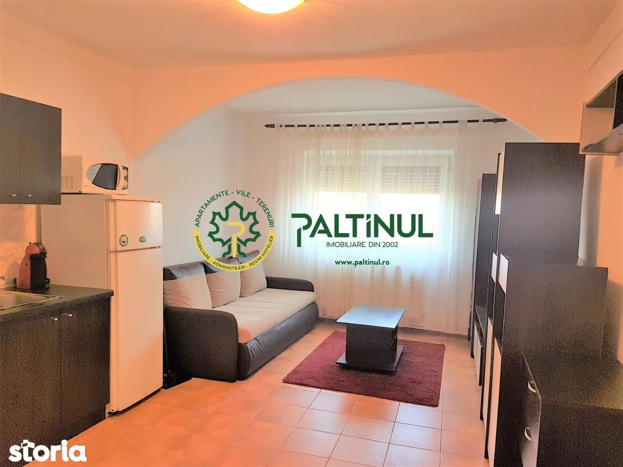 Apartament de vanzare, Sibiu (judet), Strada Gheorghe Doja - Foto 1