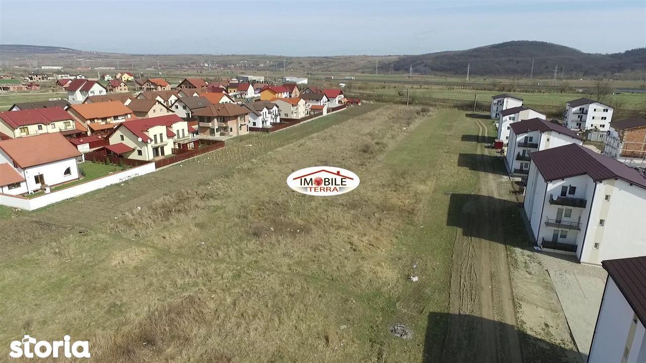 Teren de Vanzare, Sibiu (judet), Strada Frigoriferului - Foto 5