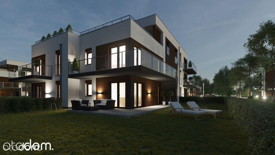 Mieszkanie na sprzedaż, Nałęczów, puławski, lubelskie - Foto 1007