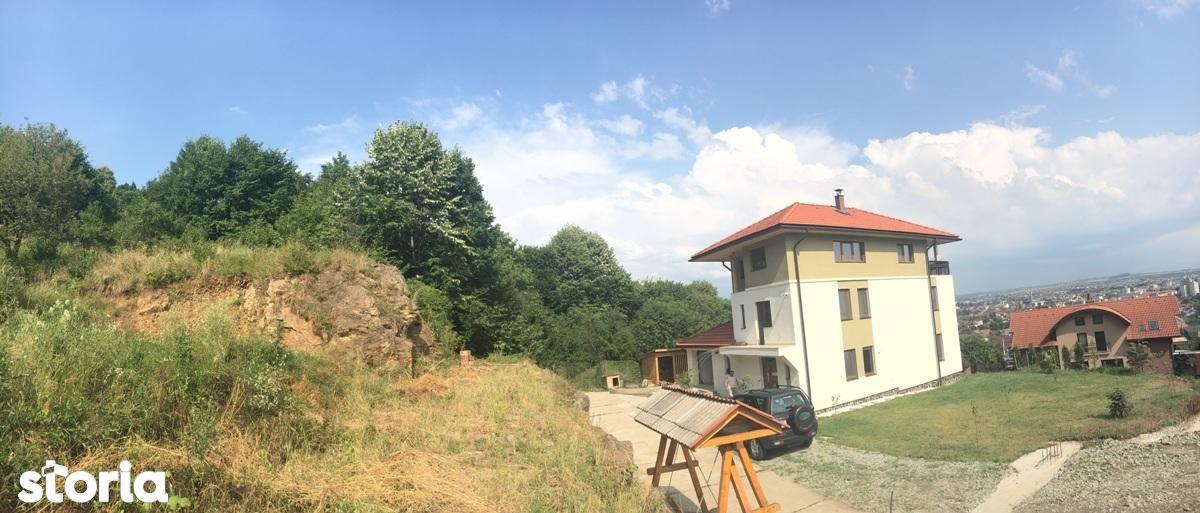 Teren de Vanzare, Baia Mare, Maramures - Foto 3