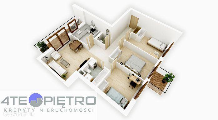 Mieszkanie na sprzedaż, Lublin, Węglinek - Foto 2
