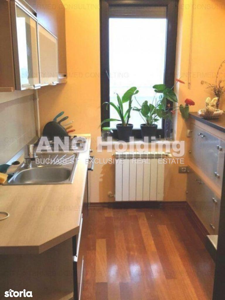 Apartament de inchiriat, Bucuresti, Sectorul 1, Baneasa - Foto 2