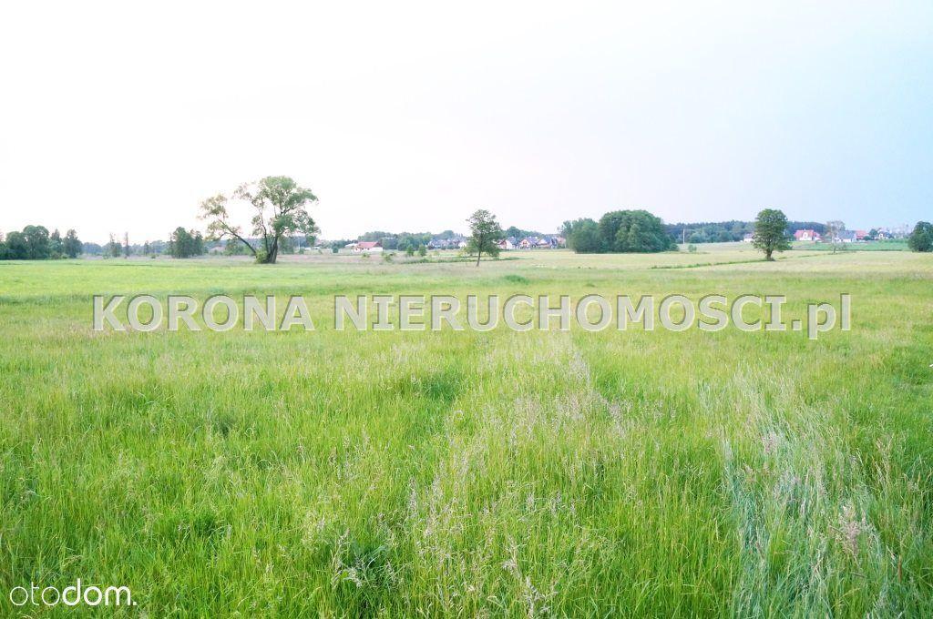 Działka na sprzedaż, Dobrzyniewo Duże, białostocki, podlaskie - Foto 1