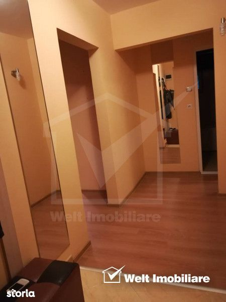 Apartament de vanzare, Cluj-Napoca, Cluj, Gheorgheni - Foto 16