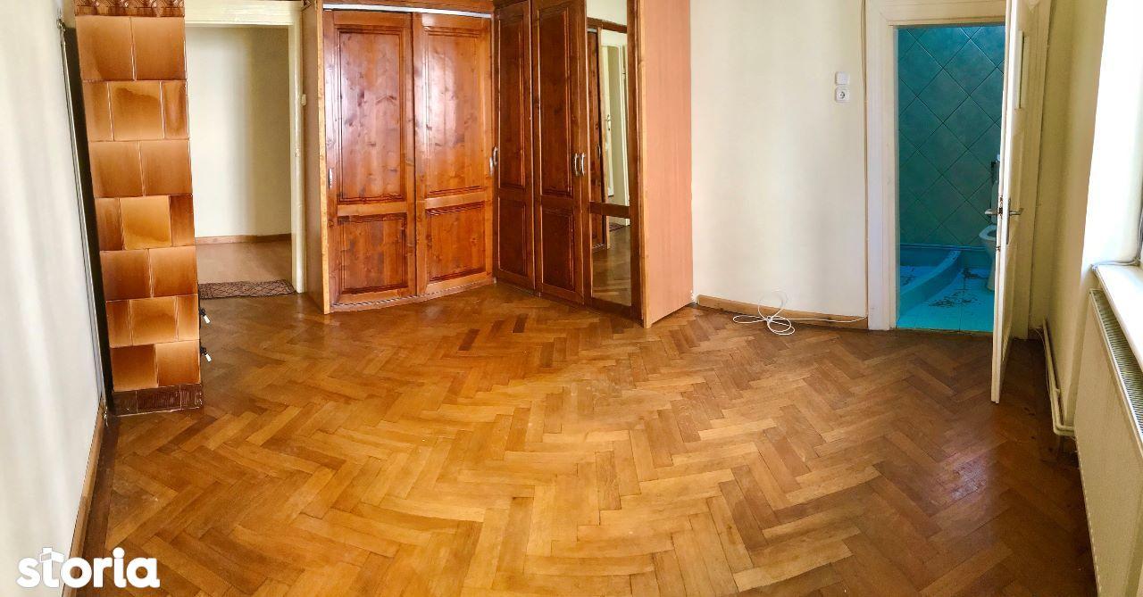 Apartament de vanzare, Sibiu, Central - Foto 11