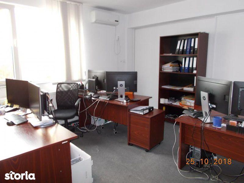 Birou de inchiriat, Cluj (judet), Someșeni - Foto 3