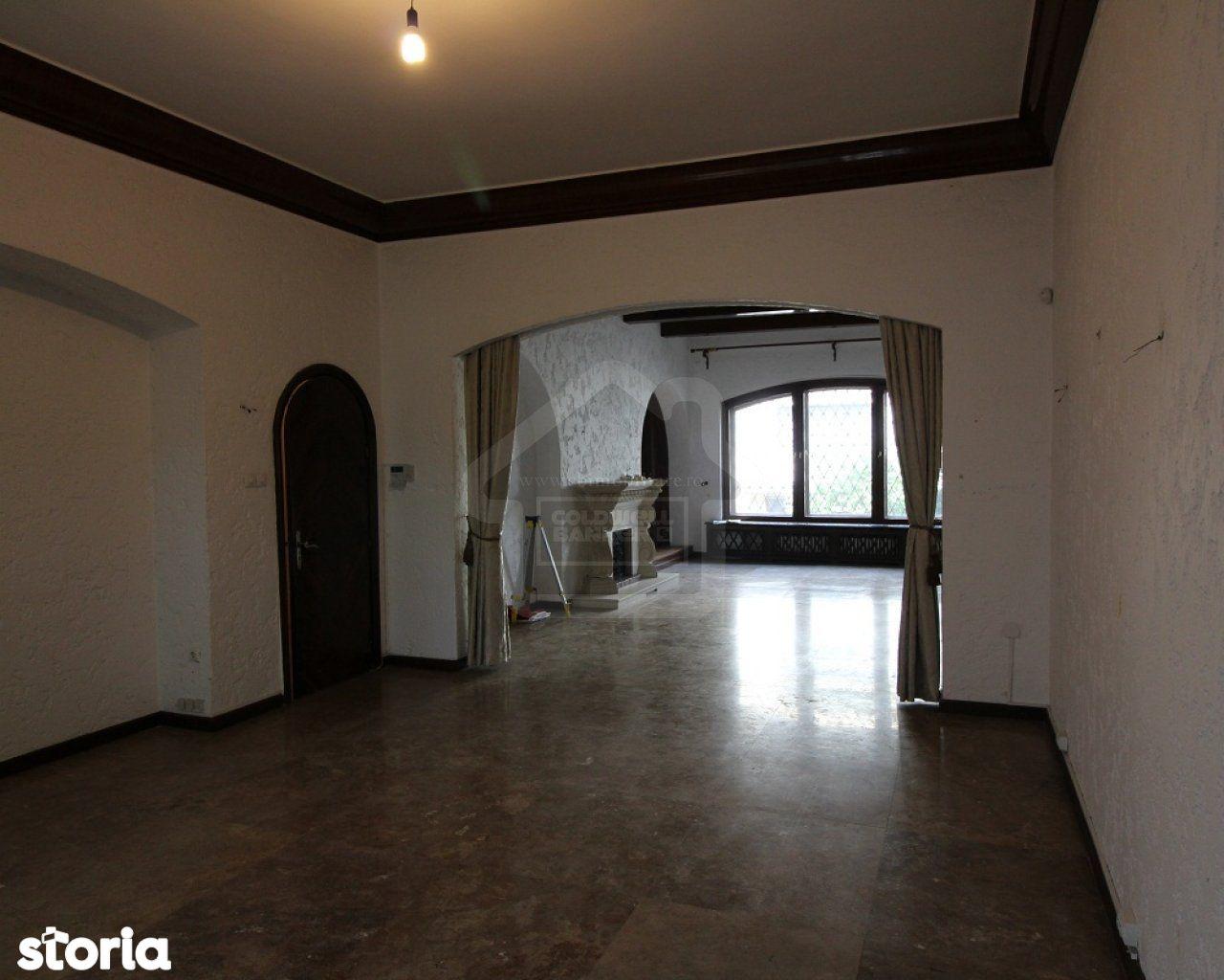 Casa de inchiriat, București (judet), Primăverii - Foto 6