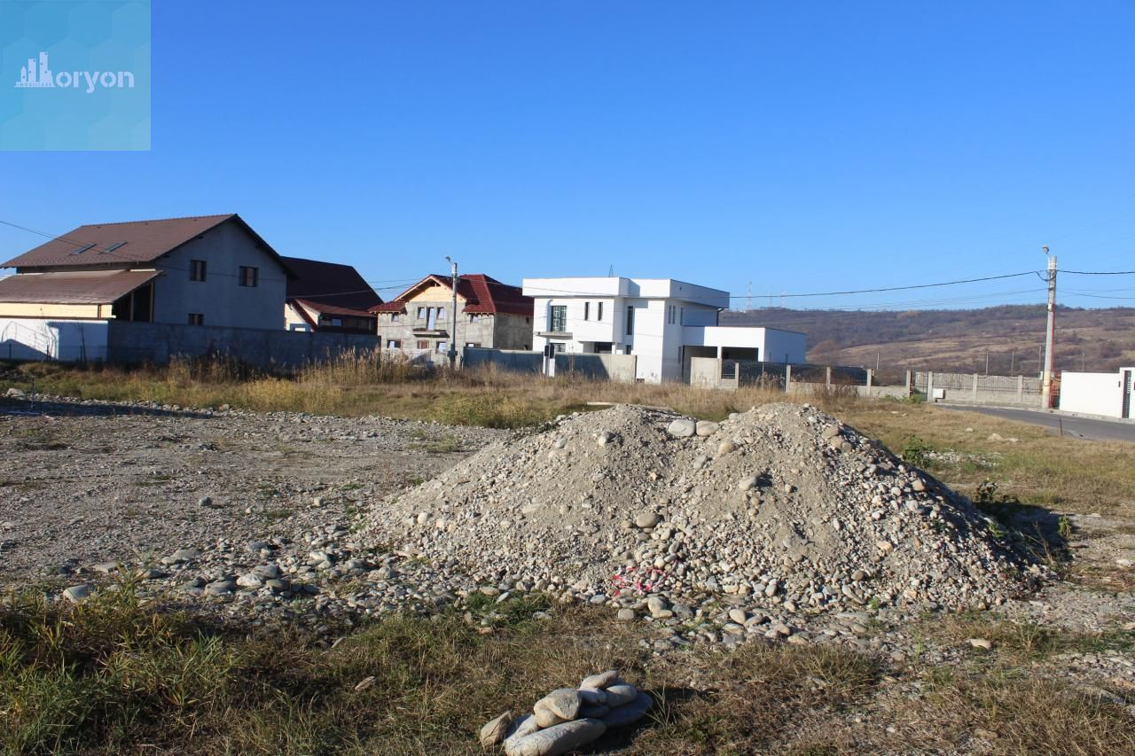 Teren de Vanzare, Gorj (judet), Târgu Jiu - Foto 6