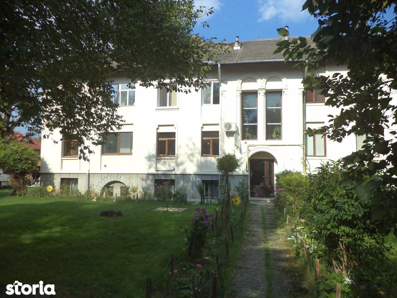 Apartament de vanzare, Prahova (judet), Câmpina - Foto 1