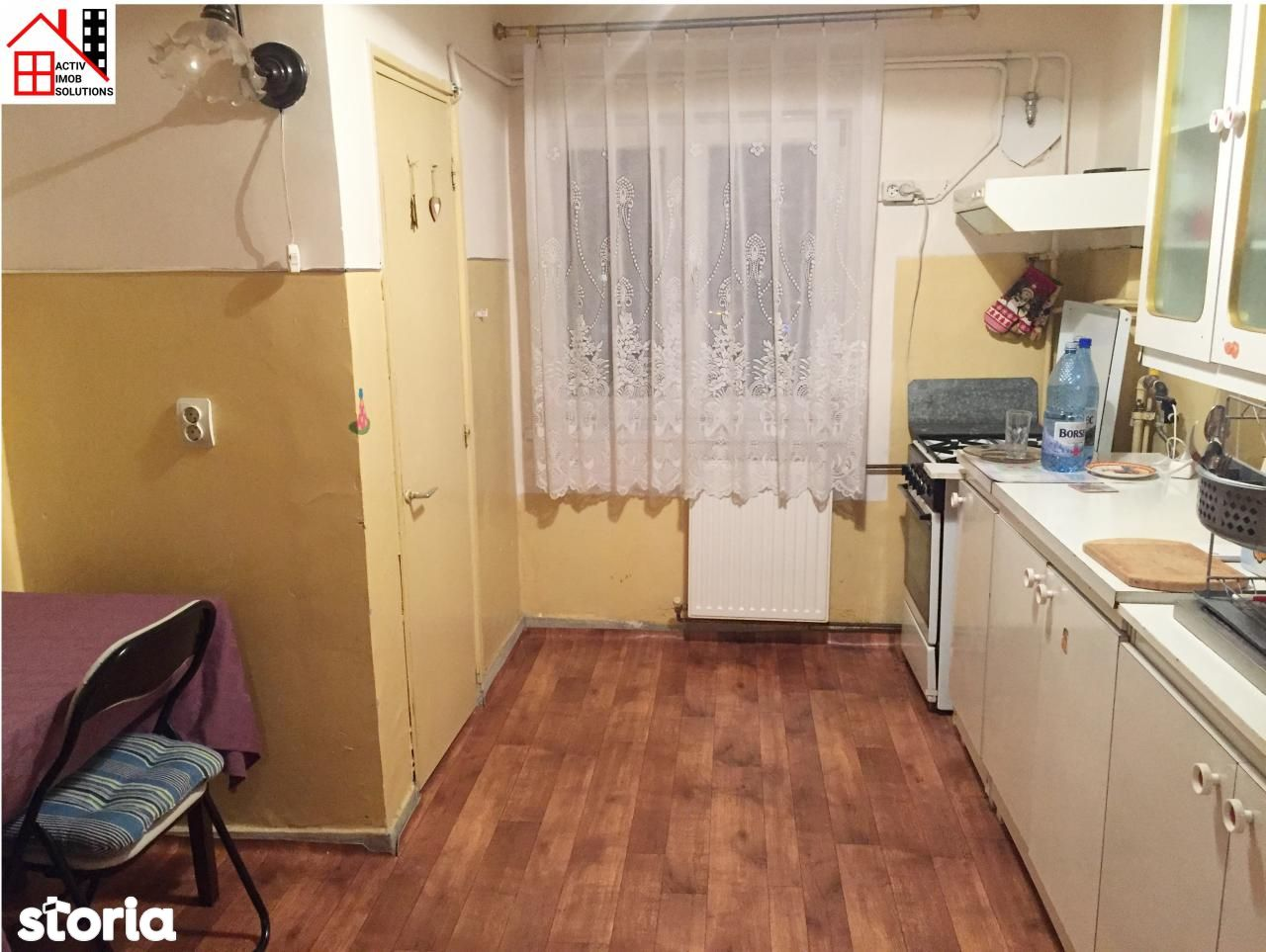 Apartament de vanzare, Prahova (judet), Teleajen - Foto 5