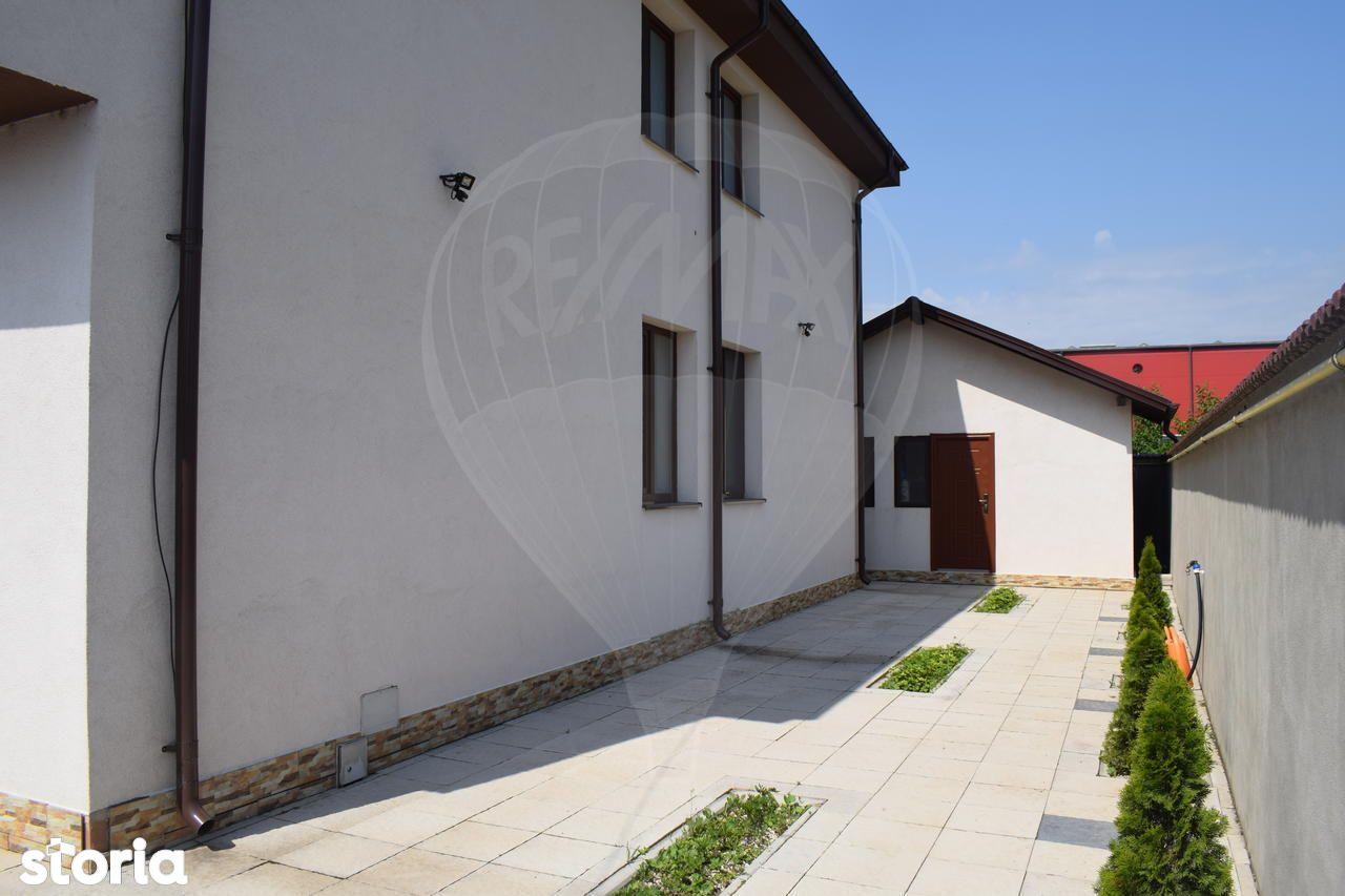 Casa de vanzare, Vrancea (judet), Șoseaua Surăii - Foto 17