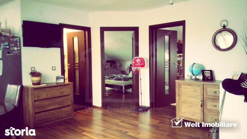 Apartament de vanzare, Floresti, Cluj - Foto 1