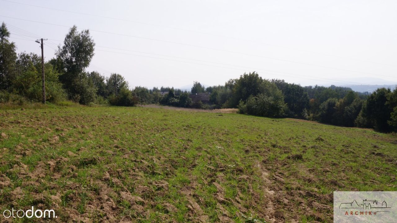 Działka na sprzedaż, Kunice, wielicki, małopolskie - Foto 13