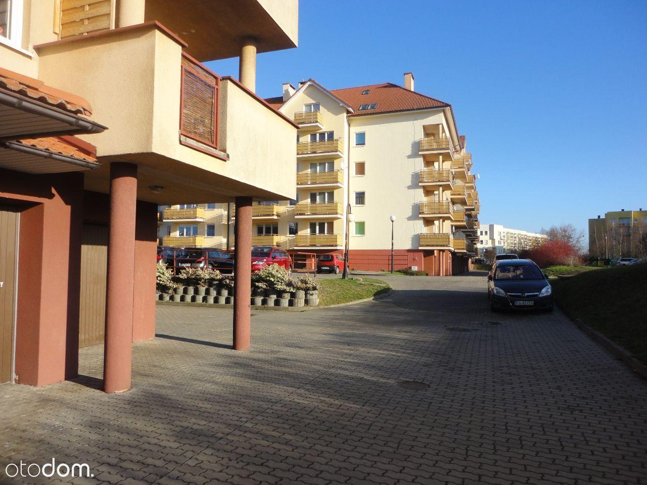 Garaż na sprzedaż, Gorzów Wielkopolski, Górczyn - Foto 1