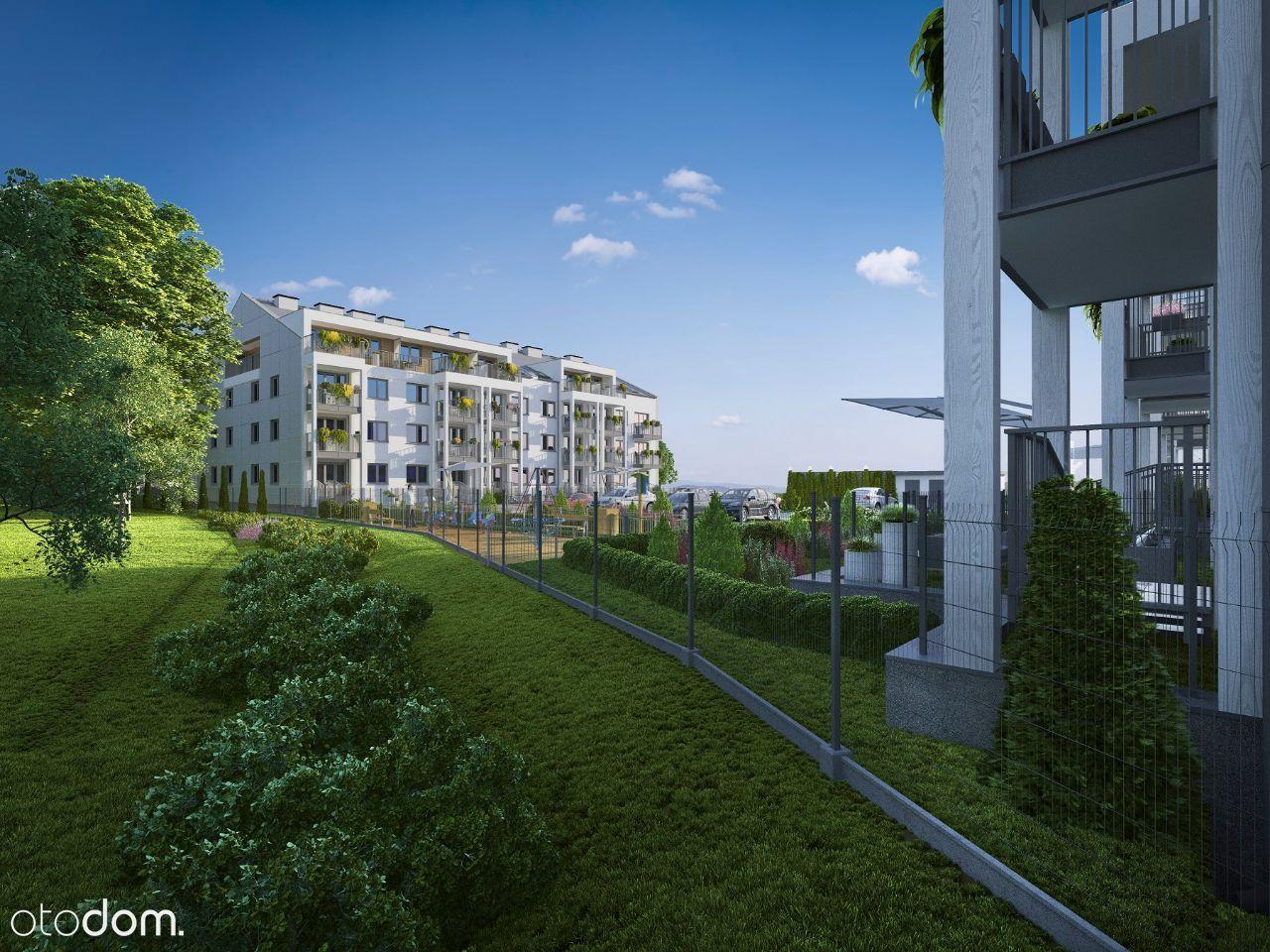 Mieszkanie na sprzedaż, Wrocław, Oporów - Foto 1