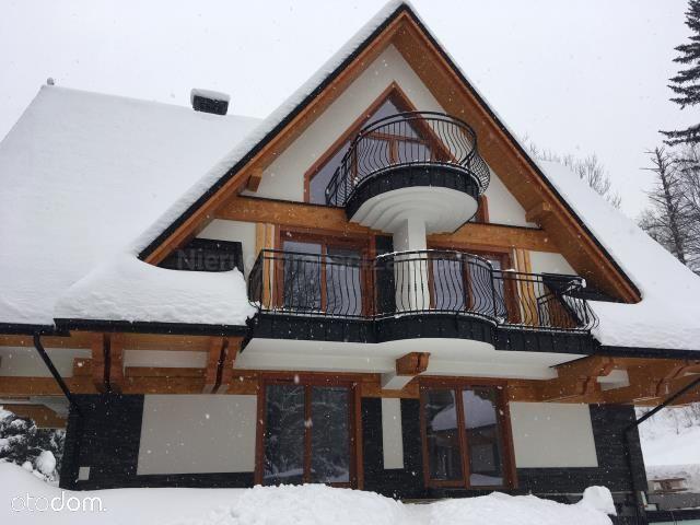 Mieszkanie na sprzedaż, Zakopane, tatrzański, małopolskie - Foto 5