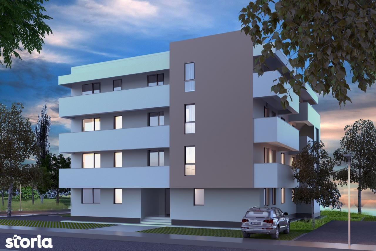 Apartament de vanzare, Ilfov (judet), Jilava - Foto 5