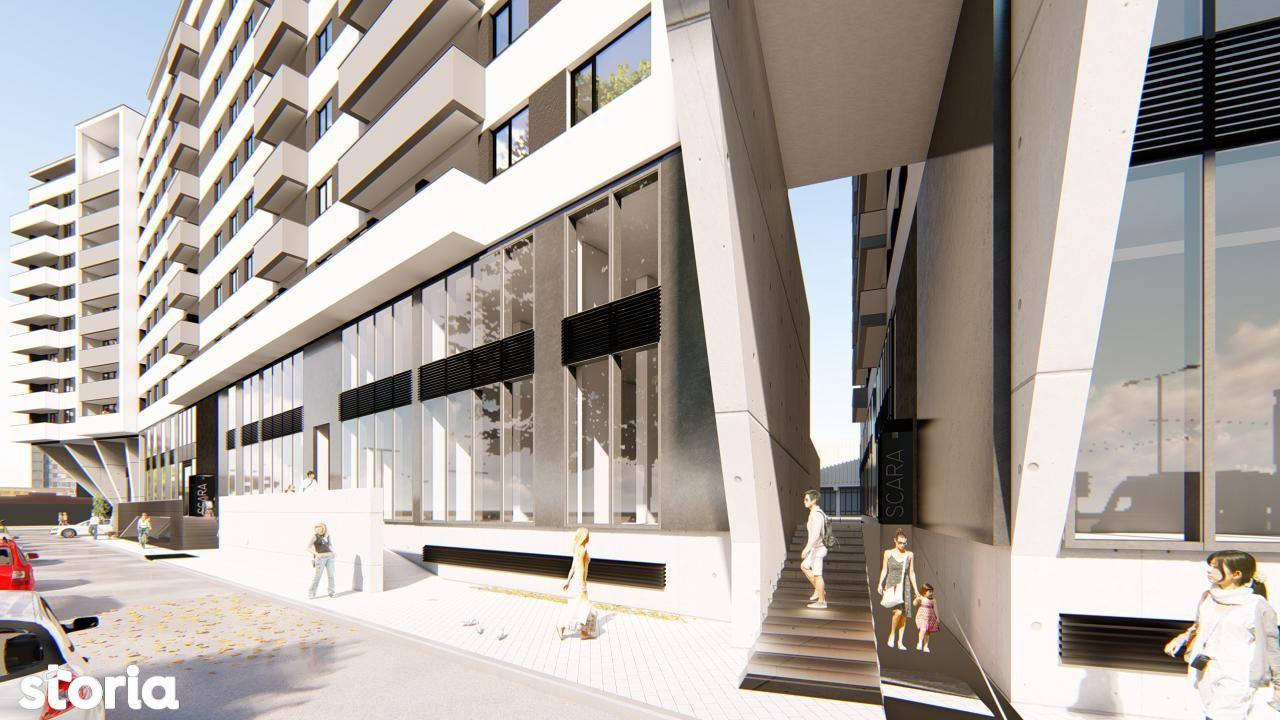 Apartament de vanzare, București (judet), Obor - Foto 9