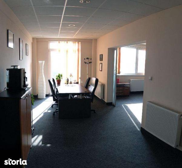 Birou de inchiriat, Constanța (judet), Constanţa - Foto 1
