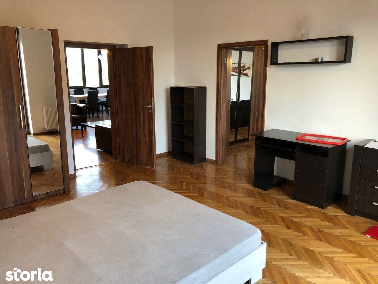 Apartament de inchiriat, Timiș (judet), Strada Nicu Filipescu - Foto 11