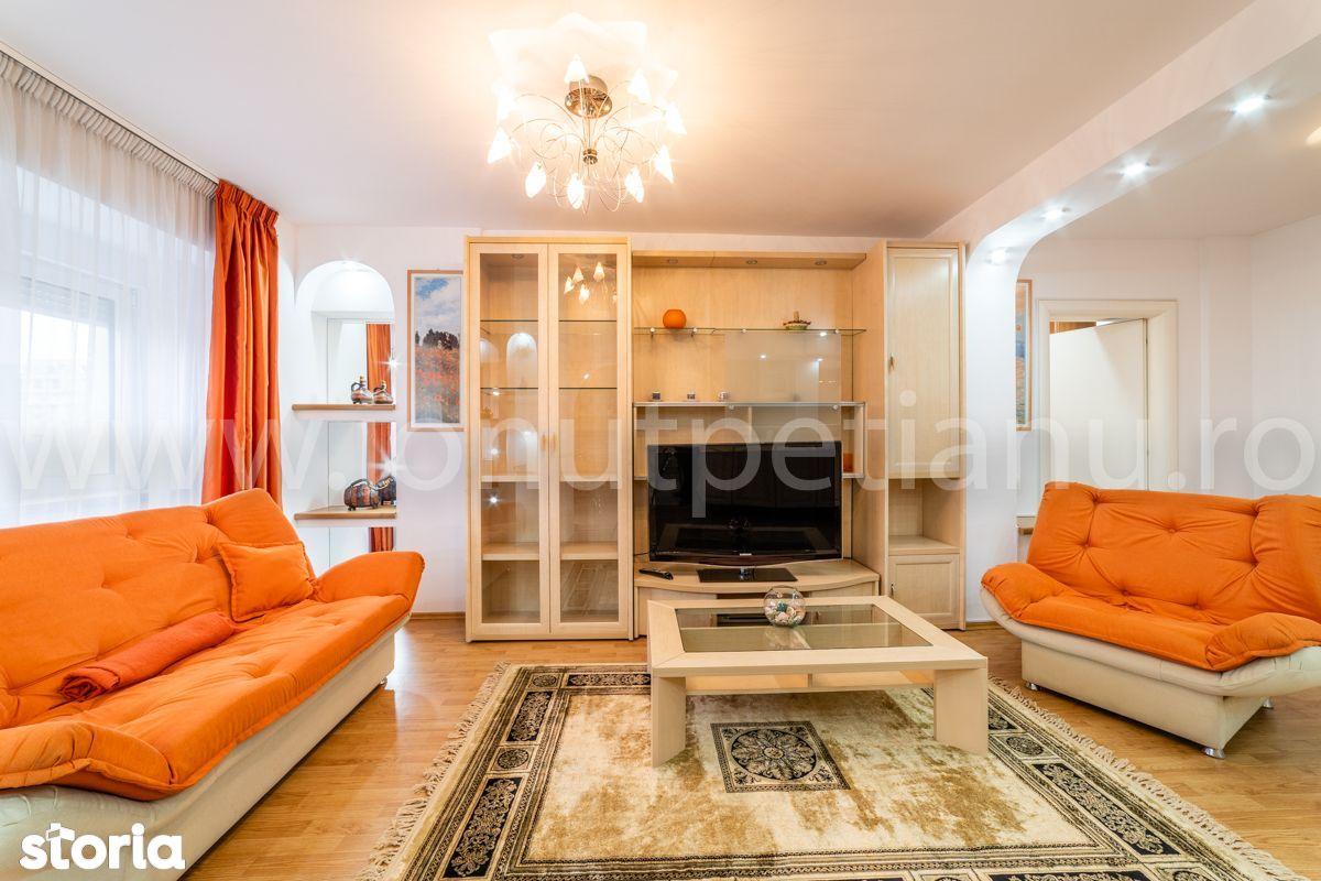 Apartament de inchiriat, București (judet), Piața Regina Maria - Foto 2
