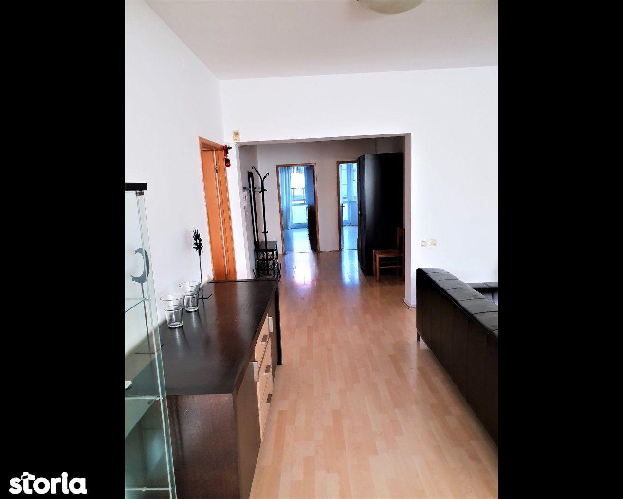 Apartament de inchiriat, București (judet), Intrarea Lt. Av. Andreescu Marcel - Foto 5
