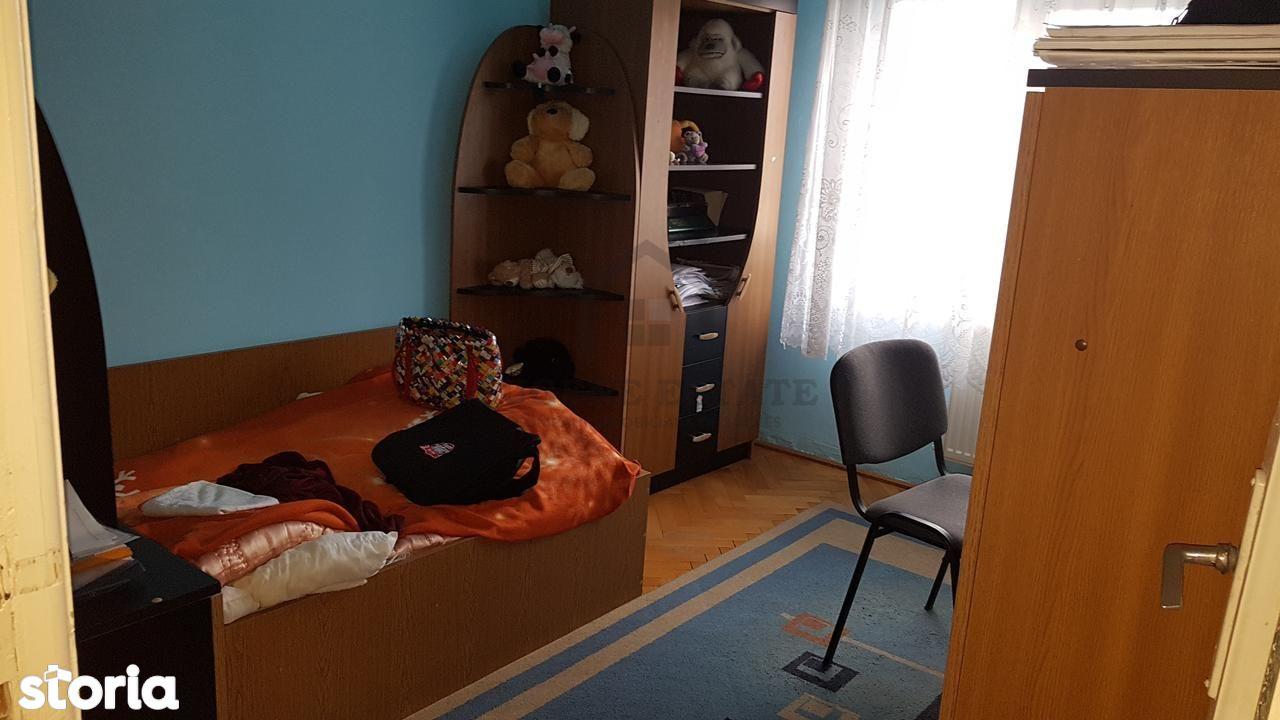 Apartament de vanzare, Timiș (judet), Bulevardul Simion Bărnuțiu - Foto 1