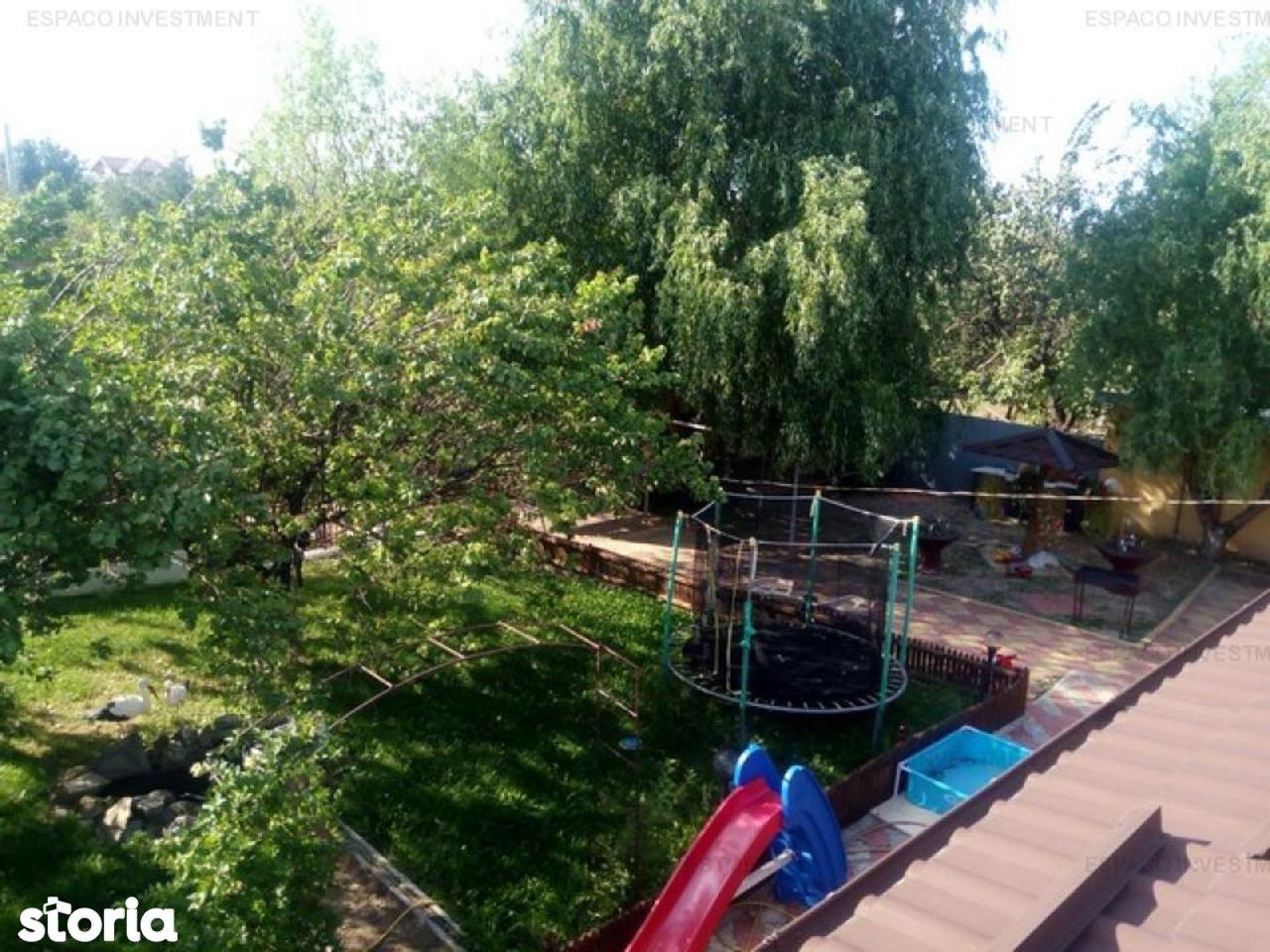Casa de vanzare, Ilfov (judet), Strada Dealului - Foto 6