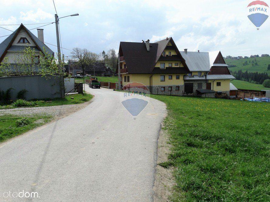 Działka na sprzedaż, Bustryk, tatrzański, małopolskie - Foto 6