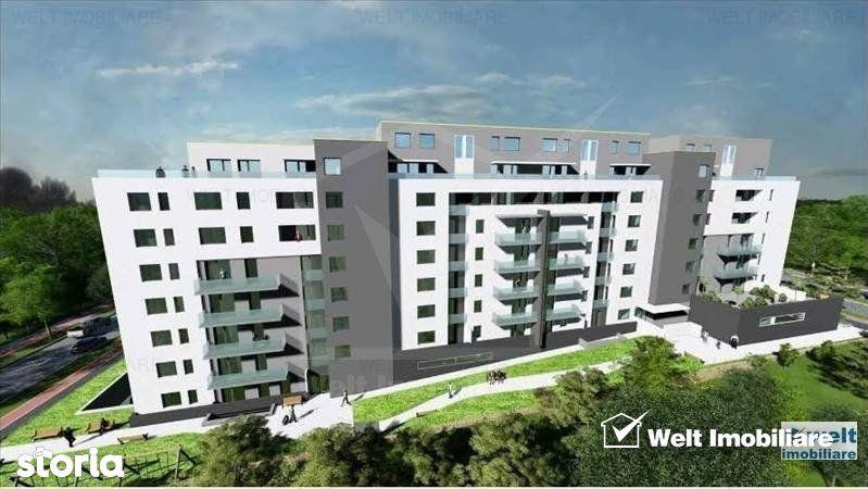 Apartament de vanzare, Cluj (judet), Colonia Sopor - Foto 1