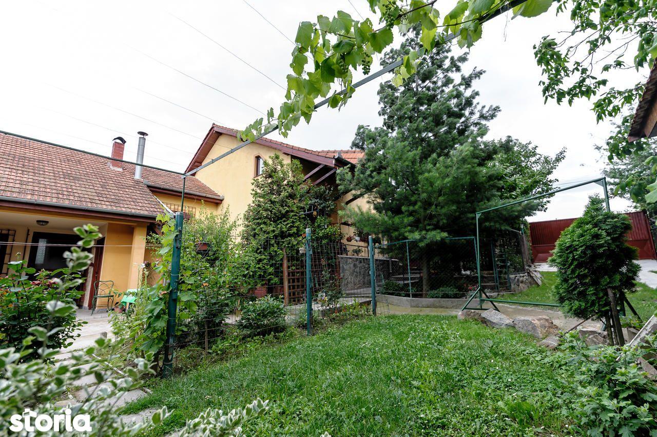 Casa de vanzare, Arad (judet), Păuliş - Foto 2