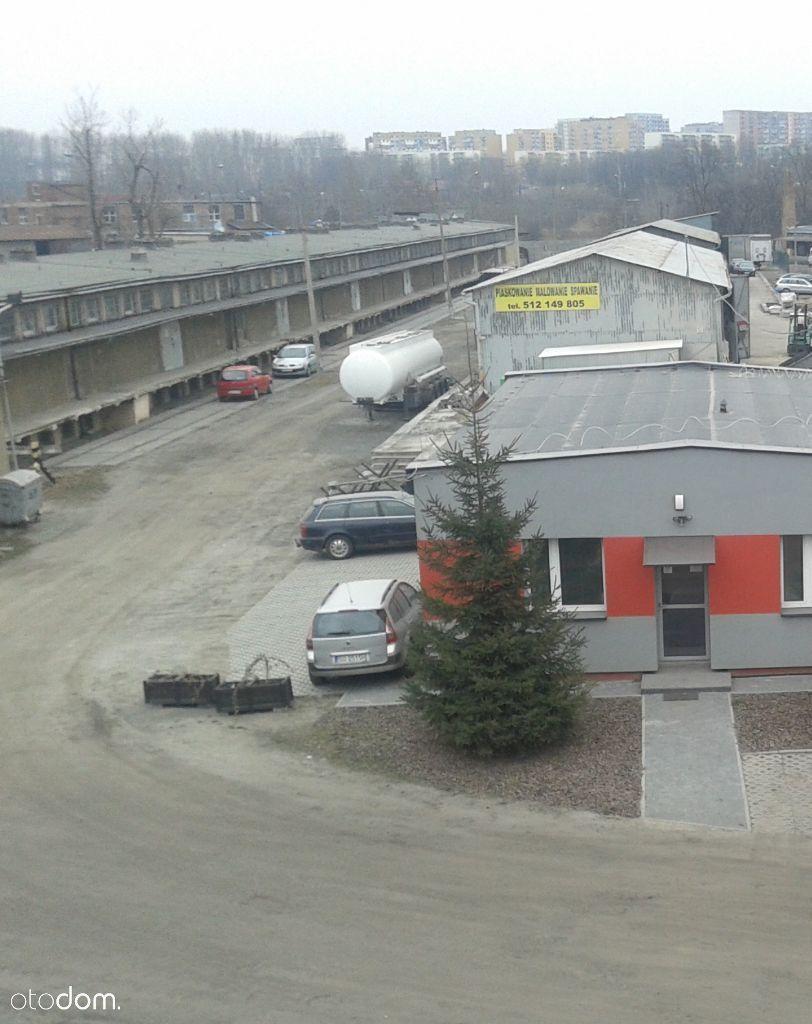 Hala/Magazyn na wynajem, Gliwice, Centrum - Foto 1