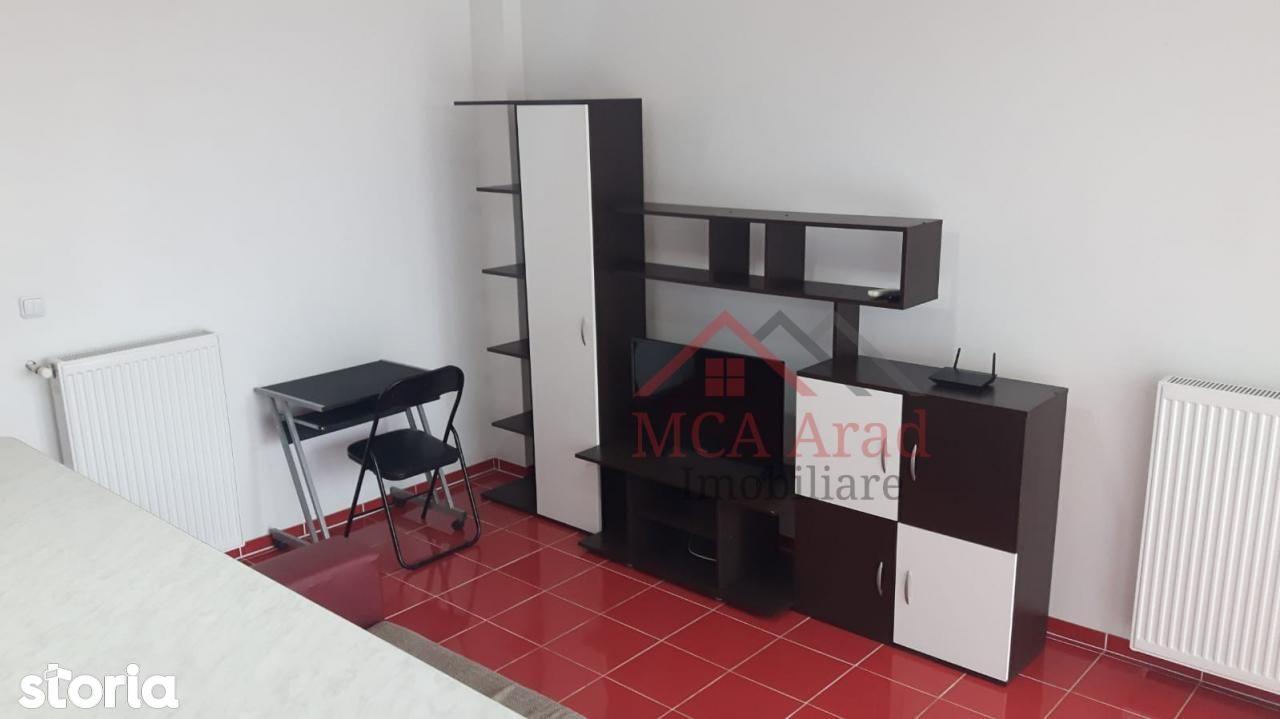 Apartament de inchiriat, Arad (judet), Poltura - Foto 1