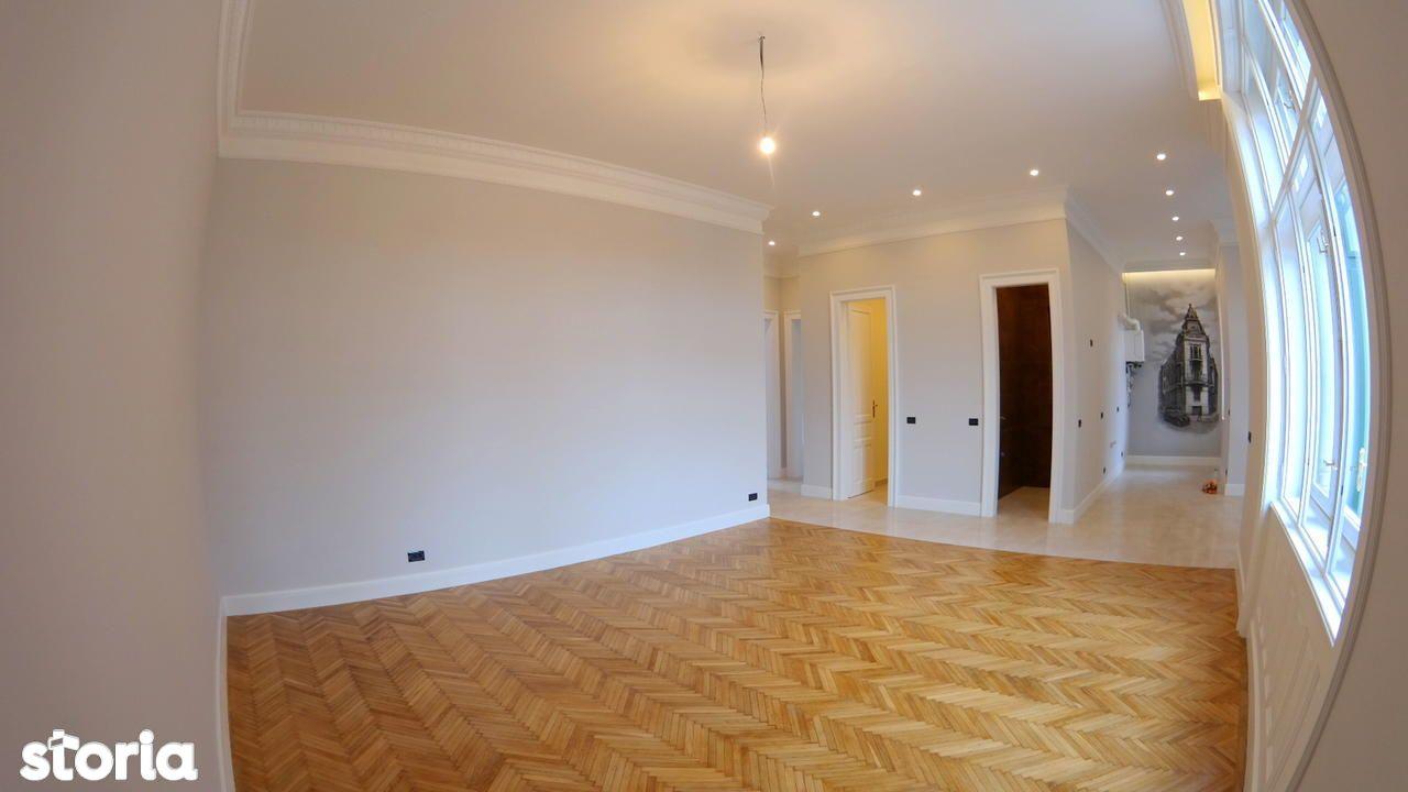 Apartament de vanzare, Arad (judet), Bulevardul Decebal - Foto 4