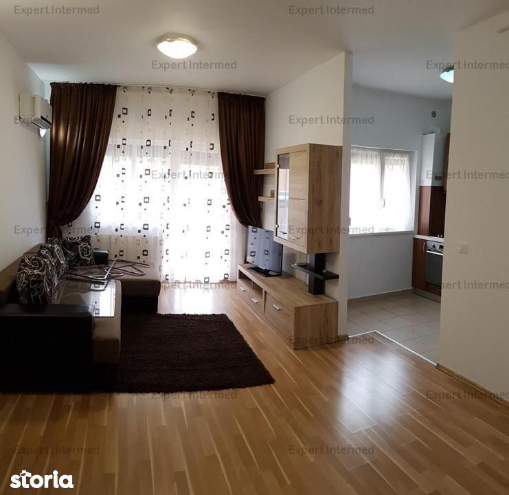 Apartament de inchiriat, Iași (judet), Strada Doctor Vicol N. - Foto 1