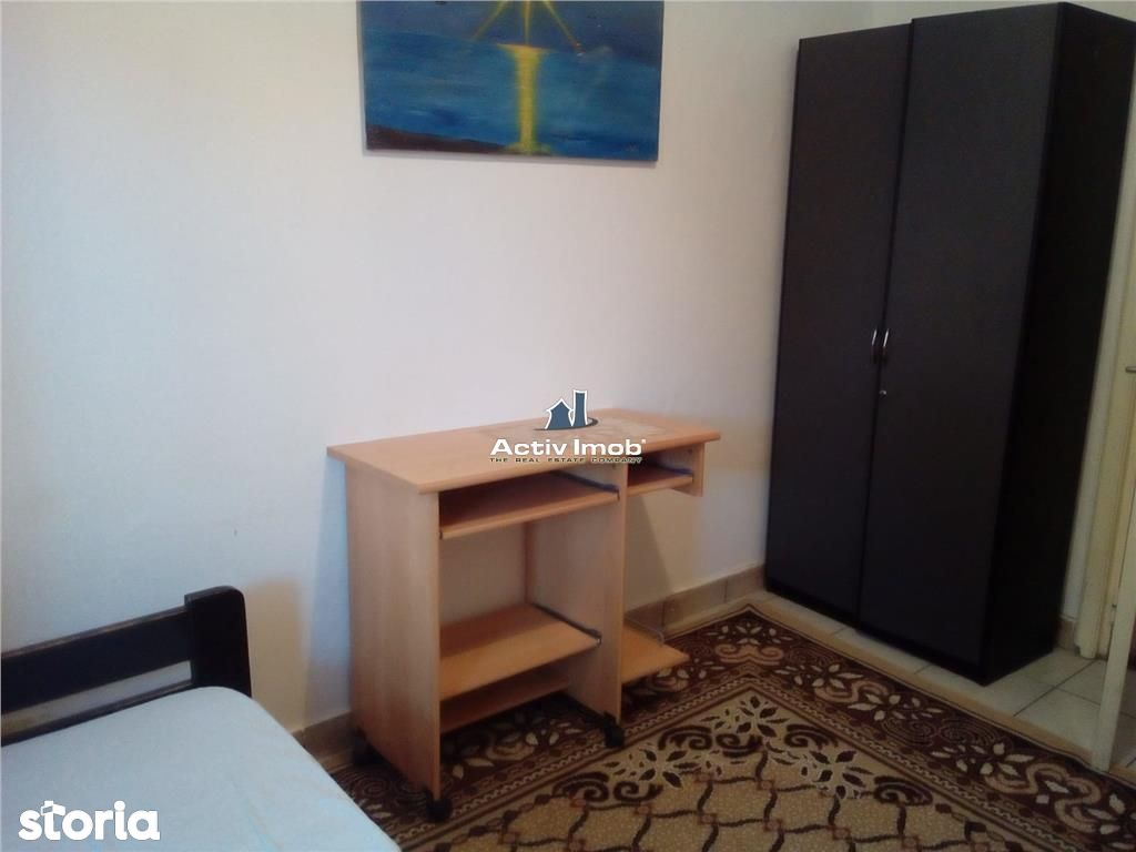 Apartament de inchiriat, Timiș (judet), Strada Burebista - Foto 3