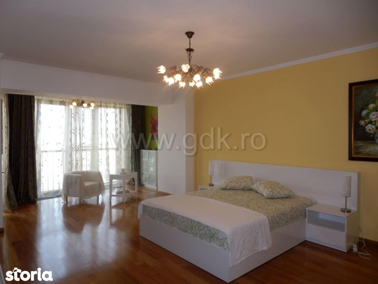 Apartament de inchiriat, București (judet), Aleea Circului - Foto 7