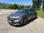 Mercedes-Benz CLA 180 180d Shooting Brake - 3