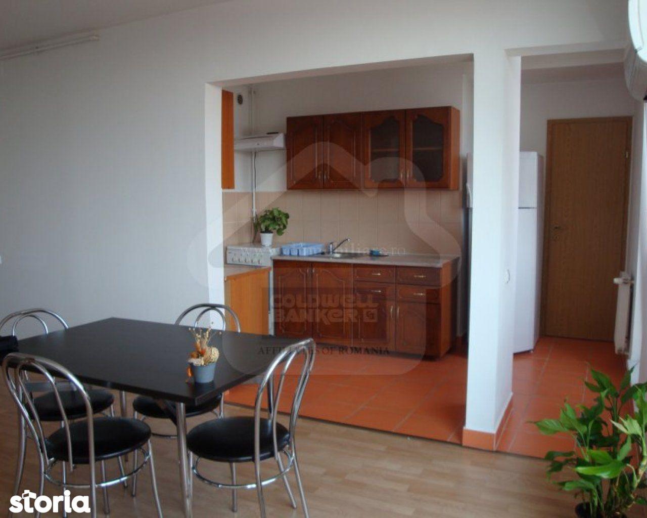 Apartament de vanzare, Cluj (judet), Centrul Vechi - Foto 2